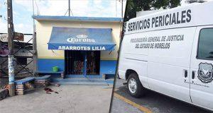 En Morelos, asesinan a regidora electa antes de tomar protesta