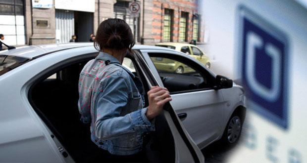 Prepárate, Uber subió sus tarifas; cobro mínimo de viaje es de $30