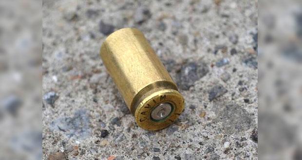 Tras balacera en Lomas 5 de Mayo, sólo detienen a 5 sujetos sin armas