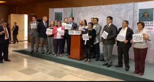 Tepjf debe rechazar chantaje del PAN y resolver conforme a derecho: Delgado