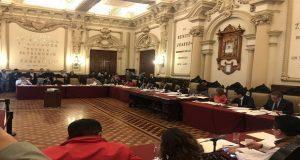 Ayuntamiento de Puebla triplica recursos a IPM y recorta 29% a Movilidad