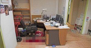 En prisión, presunto autor intelectual de ataque a Charlie Hebdo