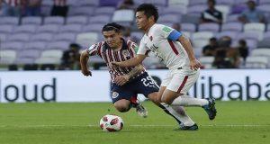 Chivas cruzazuleó y quedó eliminado del Mundial de Clubes