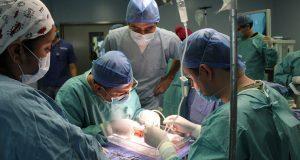 Issstep realiza 54 trasplantes de riñón, médula y córnea en 22 meses