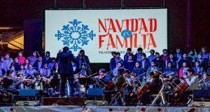 La Sonora Santera y Dinamita se presentan en concierto navideño