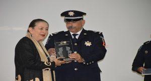 Nombran a Sánchez Moreno coordinador de la Policía Federal en Puebla