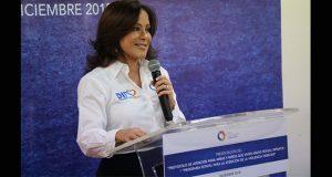DIF e IPM presentan estrategias para prevenir y atender la violencia