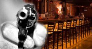 Ejecutan a dos hombres y hieren a otro dentro de un bar en Tehuacán