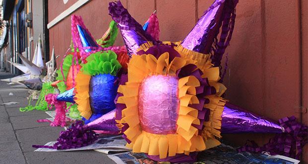 Antorcha realizará concurso de Piñatas en Santa Inés Ahuatempan
