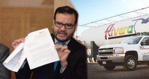 En Baja California, gasera denuncia a funcionaros por corrupción