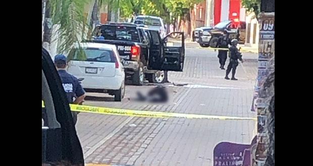 Enfrentamiento contra criminales deja 6 policías muertos en Jalisco