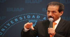 Ola de inseguridad no se detendrá hasta que se defina gubernatura: Esparza