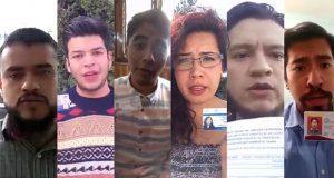 En redes sociales, estudiantes exigen auditar universidades públicas