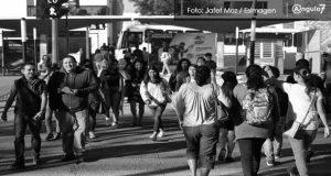 En un día, fallecen dos estudiantes poblanos; uno fue ejecutado en Veracruz