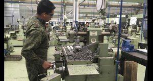 Sedena traslada fábrica de armas de Santa Fe a Puebla, anuncia AMLO