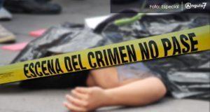 En 11 meses se registraron 71 posibles feminicidios en Puebla