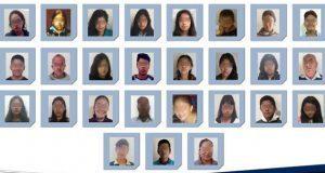 FGE ubica a 16 menores y 11 adultos reportados como no localizados
