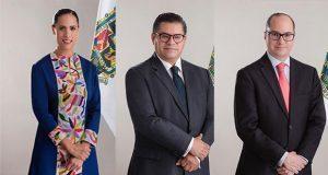 Alonso designa a titulares de consejería, cultura y comunicaciones