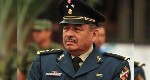 General poblano Dagoberto Espinoza será subsecretario de Sedena