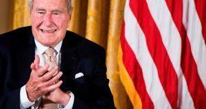 Muere a los 94 años, en Texas, el expresidente George Bush padre