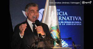 Sin mencionar a Martha Erika, Gali pide que fallo del Tepjf beneficie a Puebla