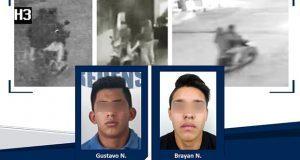 Detienen a otro implicado en asesinato de Karla Fernanda