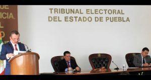 En informe, Chevalier señala adeudo de dietas en 7 ayuntamientos