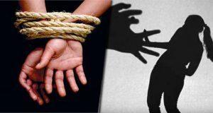 Rescatan a presunto agresor sexual de linchamiento en San Martín