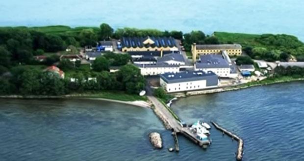 Dinamarca pretende llevar a migrantes y personas refugiadas a una isla