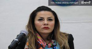 A partir de enero, Marcela Carcaño asume presidencia de Itaipue por 2 años