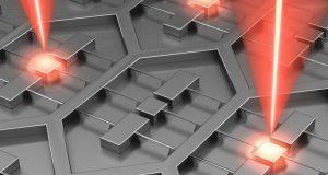 Como de película, MIT crea un rayo láser encogedor