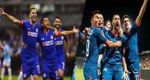 Cruz Azul cumple con los pronósticos y Monterrey elimina al campeón