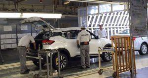 Nissan despedirá mil empleados en Cuernavaca y Aguascalientes