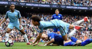 Manchester City, irreconocible; suma tercera derrota en 4 partidos