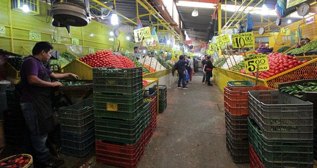 Va ayuntamiento por dignificación de 30 mercados en 2019