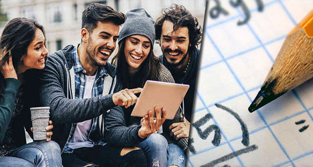 Casi 40% de millennials no pueden hacer cálculos matemáticos básicos