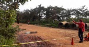Investigan implicación de policías en muerte de migrante en Veracruz
