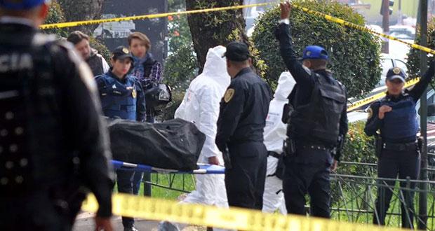 Hay otra orden de aprehensión por muerte de menor hallada en maleta