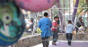 3 de cada 10 niños entre 5 y 11 años tienen sobrepeso u obesidad
