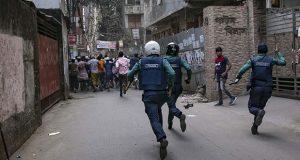 Preocupación por elecciones en Bangladesh