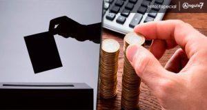 Congreso avala 452.9 mdp para elecciones extraordinarias y los asigna a SGG