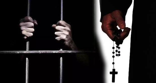 Sacerdote de Kenia abusa de 3 menores y contagia a una de VIH