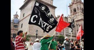 CNTE rechaza advertencia de SEP sobre descuentos por faltas