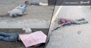 Ahora enfrentamiento deja siete delincuentes muertos en la Puebla-Orizaba