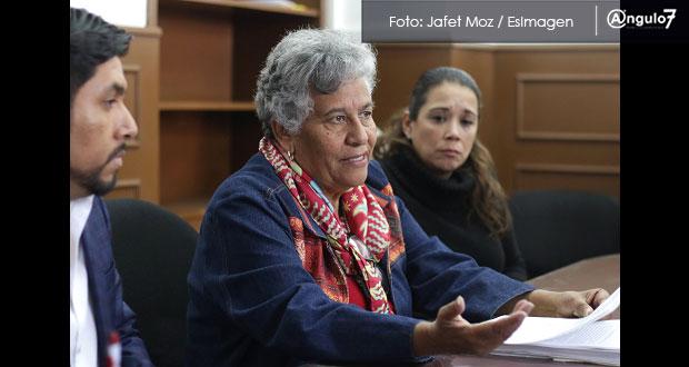 En tres días, regidores reciben 17 quejas por altas tarifas de Agua de Puebla