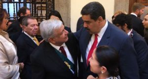 reunion-AMLO-lopez-obrador-Nicolas-Maduro
