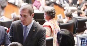 RMV propone ley para austeridad y transparencia en fideicomisos