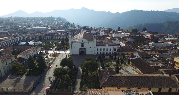 Sierras de Puebla alcanzarán hasta -5 grados centígrados: SMN