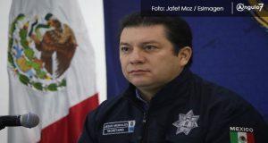 A SSP no le toca atender llamados por crimen organizado en mercados: Morales