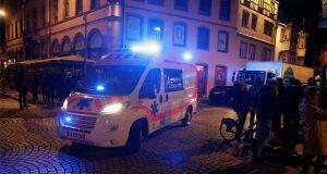 Por tiroteo en Francia, dos personas mueren y 11 resultan heridas